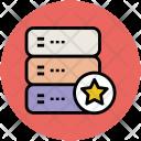 Star Database Web Icon