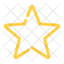 Star Rate Favorites Icon