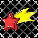 Star Ratings Star Shield Icon