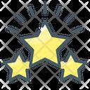 Favorite Star Award Icon