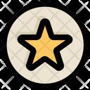 Ui Ux Star Icon