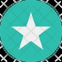 Star Night Sky Icon
