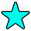 Star Favorite Award Icon