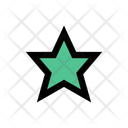 Favorite Like Starred Icon