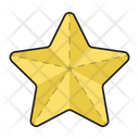 Star Food Eat Icon