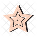Star Business Design Icon
