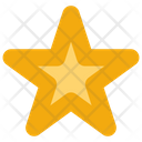 Interface Star Favorite Icon