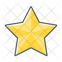 Badge Favorite Prize Icon