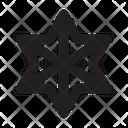 Star Astrology Symbol Icon