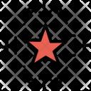 Star Celebrate Celebration Icon