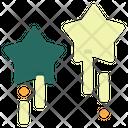 Star Sparkle Sparkling Icon