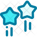 Star Sparkle Sparkling Icon