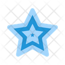 Star Icon Game Play Icon