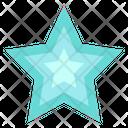 Star Success Beautiful Icon