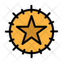 Star Rate Favorite Icon