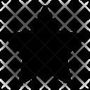 Archievement Star Vip Icon
