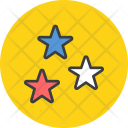 Star Stars Celebrate Icon