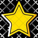 Christmas Star Xmas Icon