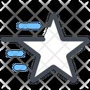 Star Rating Badge Icon