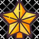Star Christmas Star Xmas Icon