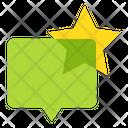 Button Star Favorite Icon