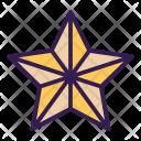 Star Awards Acheivement Icon