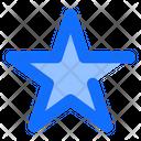 Star Favorite Bookmark Icon