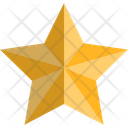 Star Favorite Christmas Icon