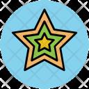 Star Favorite Ranking Icon