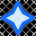 Star Sparkle Weather Icon