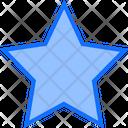 Star Rank Favorite Icon