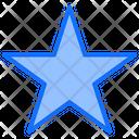 Star Like Favorite Icon