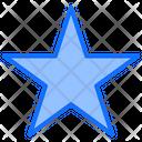 Star Rating Award Icon