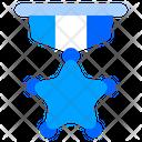 Star Medal Stars Icon