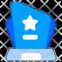 Star Trophy Reward Icon