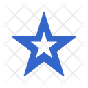 Star Favorite Rating Icon