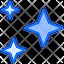 Star Sparkle Night Icon