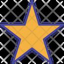 Bookmark Favorite Star Icon