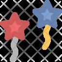 Star Ornament Christmas Icon