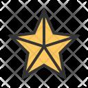 Star Light Celebration Icon
