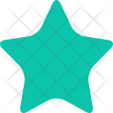 Star Asterisk Customshape Icon