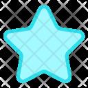 Star Bookmark Favorite Icon