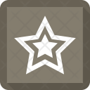 Star Christmas Icon