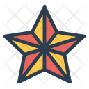 Award Medal Star Icon
