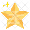 Star Rating Symbol Icon