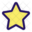 Star Favorite Featured Icon