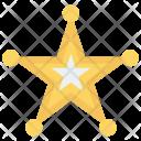 Star Grade Award Icon