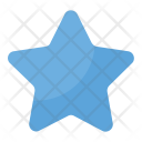 Star Rating Symbol Icon