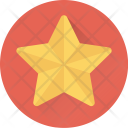 Star Favorite Ranking Icon