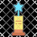 Star Arawrd Movie Award Film Award Icon